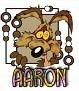 Aaron-wyliecoyote