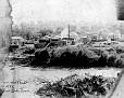 Saw Mill built in 1897, New River, Tenn