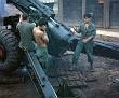 155mm Fire Mission-Ben Het