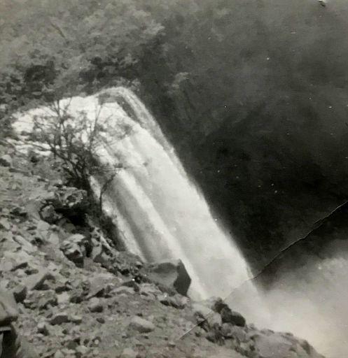 44-Water Falls, Vietnam, location unknown