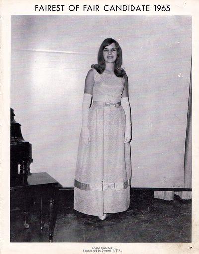 NHS (34) Diane Queener