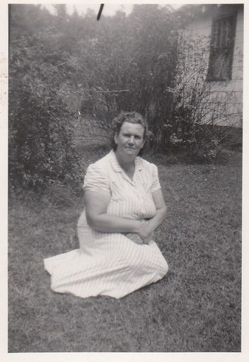 13-Edna Marie (ANDERSON) Foust-