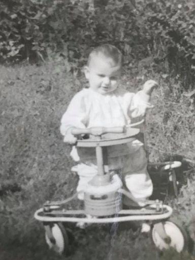 Tammy Sharp 1960
