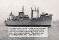 #55 - USS PRESIDENT JACKSON (APA-18)