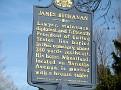 James Buchanan Lancaster, PA