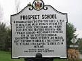 Prospect School Street MD