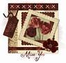 VintageTulips-Miss You stina0608