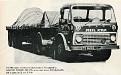 ETS 660E   Volvo F86 4x2 unit