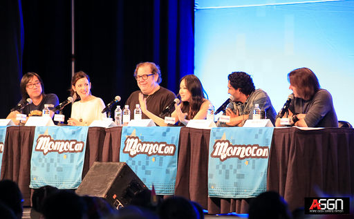 MomoCon panel 20170527 0038