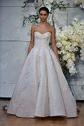 Monique Lhullier Bridal SS18 179