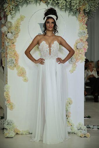 Julie Vino Bridal FW18 0090