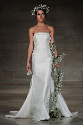 Reem Acra Bridal FW18 0104
