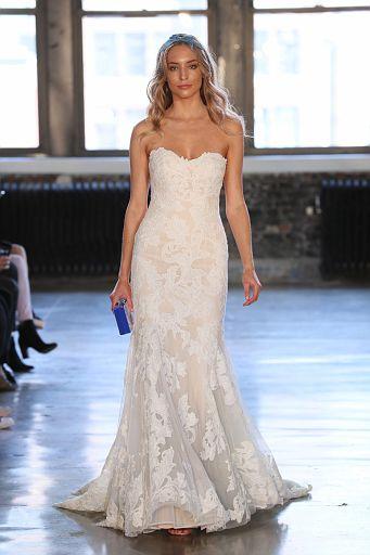 Watters Bridal SS19 0555