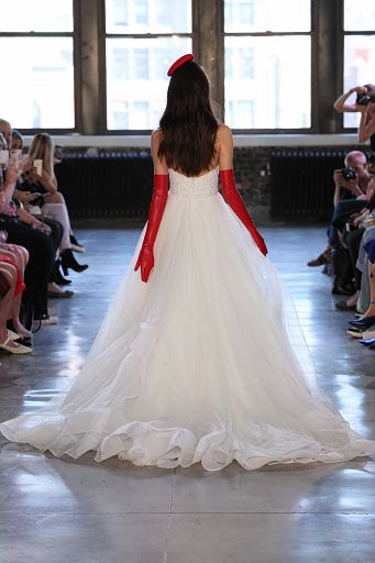 Watters Bridal SS19 0717