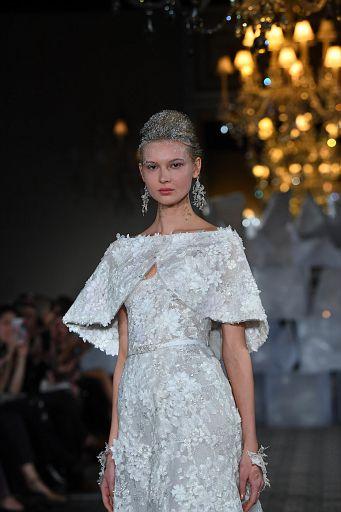 Mira Zwillinger Bridal SS19 0056