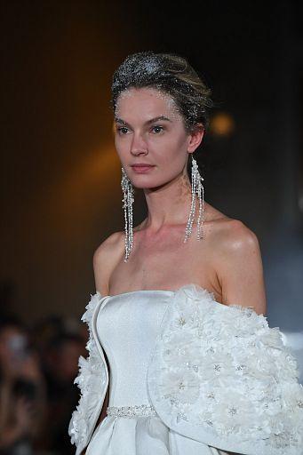 Mira Zwillinger Bridal SS19 0090