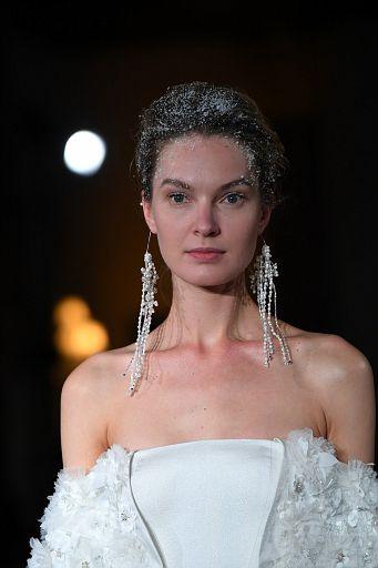 Mira Zwillinger Bridal SS19 0093
