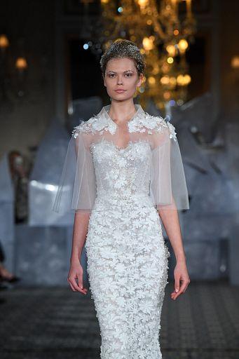 Mira Zwillinger Bridal SS19 0315