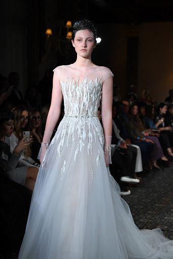 Mira Zwillinger Bridal SS19 0341