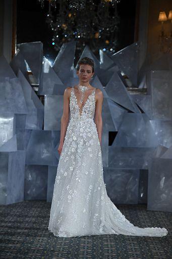 Mira Zwillinger Bridal SS19 0348