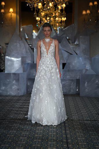 Mira Zwillinger Bridal SS19 0350