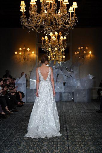 Mira Zwillinger Bridal SS19 0362