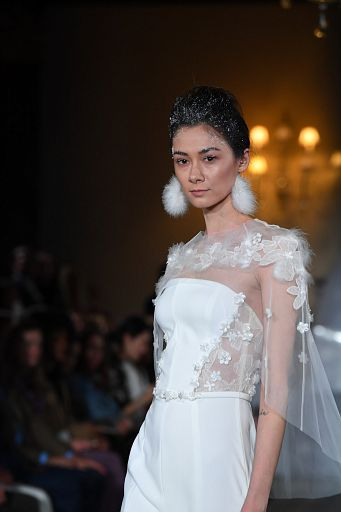 Mira Zwillinger Bridal SS19 0372