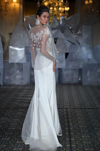 Mira Zwillinger Bridal SS19 0382