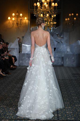 Mira Zwillinger Bridal SS19 0401