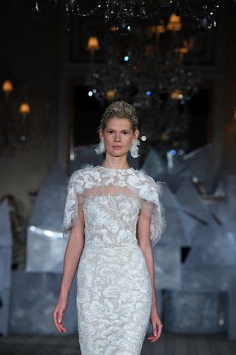 Mira Zwillinger Bridal SS19 0409