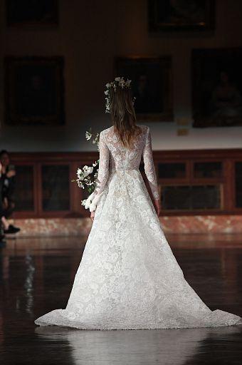 Reem Acra Bridal FW18 008