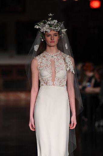 Reem Acra Bridal FW18 057