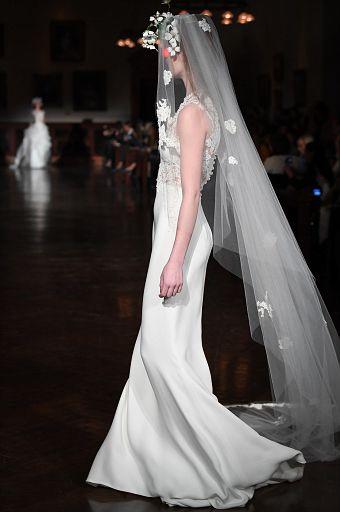 Reem Acra Bridal FW18 071