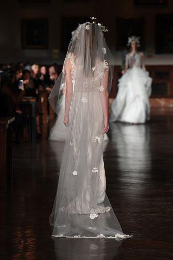 Reem Acra Bridal FW18 082