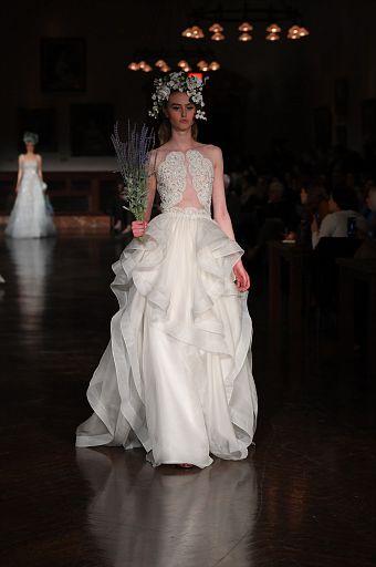 Reem Acra Bridal FW18 096