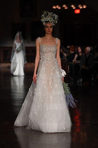Reem Acra Bridal FW18 118
