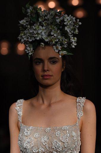 Reem Acra Bridal FW18 136