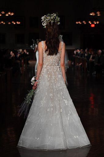 Reem Acra Bridal FW18 139