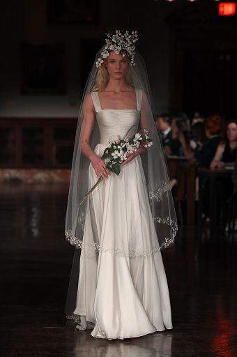 Reem Acra Bridal FW18 144