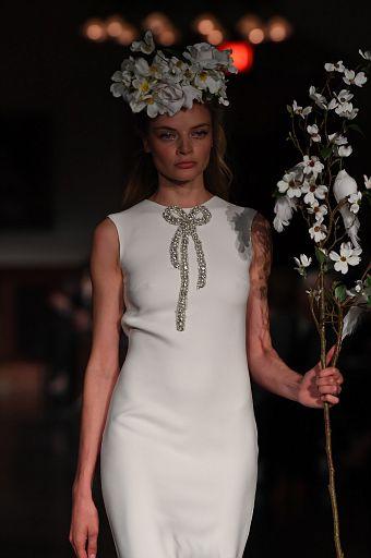 Reem Acra Bridal FW18 182