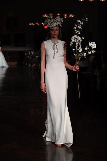 Reem Acra Bridal FW18 185