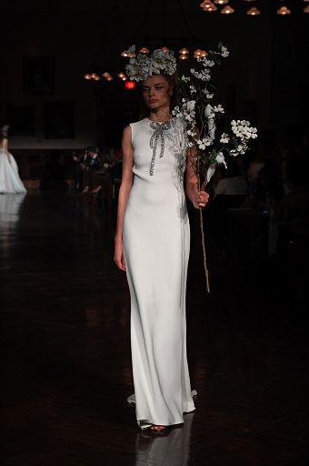 Reem Acra Bridal FW18 188