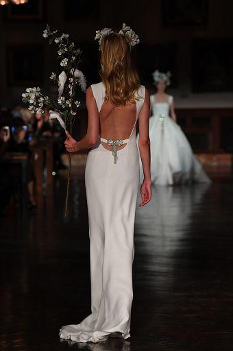 Reem Acra Bridal FW18 190