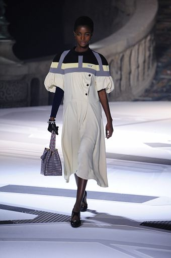 Louis Vuitton FW18 562
