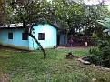 House near Lanquin, Guatemala.
