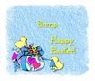 Bump-gailz-chicks n egg