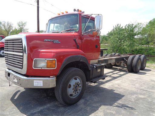 1994 FORD L9000