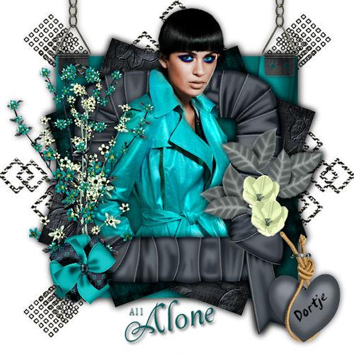 Al Alone les van MMDesigns