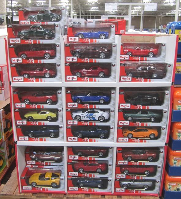 Costco Toy Cars : Photo maisto cosco aug g miscellaneous album