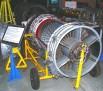 ATAR 9C turbo jet engine 001